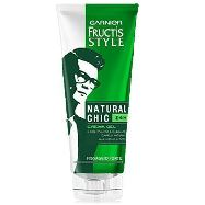 fructis style gel forte natural chic ml.200