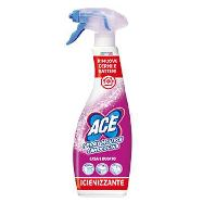 ace spray mousse candeggina+sgrassatore ml700