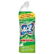 ace wc gel disincrostante ml.700