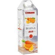 sigma succo ace  arancia carota limone lt.1.5