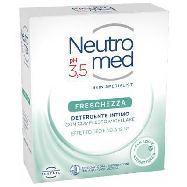 neutromed igiene intima freschezza ml. 250