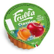 frulla' mela albicocca vaschetta gr.100
