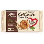 galbusera frollini colcuore gr.300 frollino integrale con fibre di cereali