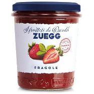 zuegg confettura fragole gr.320
