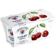 vipiteno yogurt ciliegia gr.125x2
