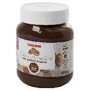 sigma crema spalmabile alle nocciole e cacao senza olio di palma gr.400