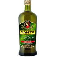 dante olio extra oliva terre antiche lt.1