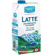 gmundner latte uht parzialmente scremato lt 1