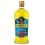 dante olio di oliva lt.1