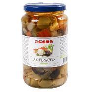 sigma antipasto verdure sottolio gr.530