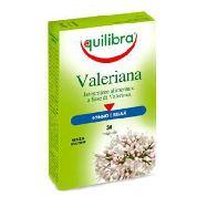 equilibra valeriana 30 cps