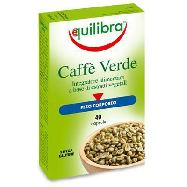 equilibra caffe' verde 40 cps