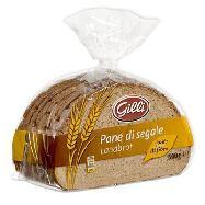 gilli pane di segale gr.500