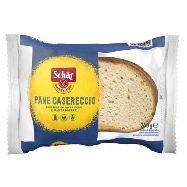schar pane casereccio senza glutine gr.240