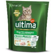 ultma croccantini gatto urinary per problemi al tratto urinario gr.400