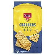 schar crackers senza glutine gr.210