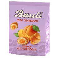 bauli mini croissant albicocca gr.75
