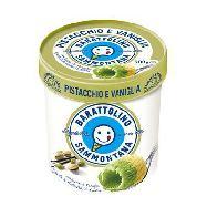 sammontana barattolino vaniglia pistacchio gr.500