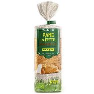 verde mio  bio pane di kamut a fette gr.400