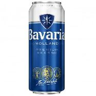 bavaria holland birra premium lattina cl.50