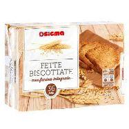 sigma fette biscottate con farina integrale x40 gr.320