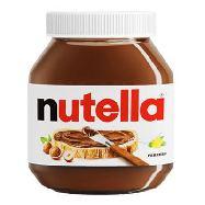 nutella gr.450 crema spalmabile alle nocciole e cacao