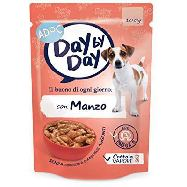 adoc day by day con manzo cane gr.100
