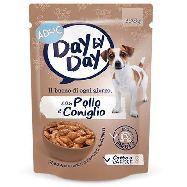 adoc day by day pollo coniglio gr.100