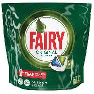 fairy ultra power original 22+5 caps