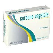carbone vegetale 40cpr gr.16,2