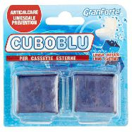 granforte cubo blu wc gr.50x2