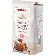 sigma farina  tipo 00 ideale per dolci kg.1