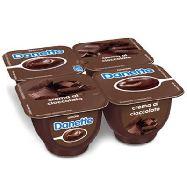 danone danette dessert cioccolato g.125x4