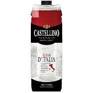 castellino vino rosso brick lt.1