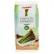 sigma punte di asparagi surgelate gr.300