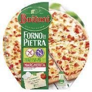 buitoni pizza margherita senza glutine gr.360