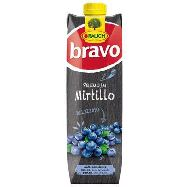 bravo succo mirtillo lt.1