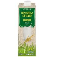 sigma bevanda riso bio uht lt.1 100%italiano