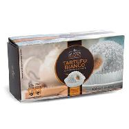 gusto & passione gelato tartufo bianco gr.160