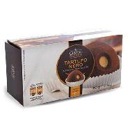 gusto & passione gelato tartufo nero gr.160