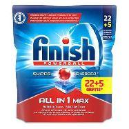 finish tutto in 1 regolare 22+5 tabs g.502