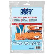 misterpack sacco sottovuot.70*100