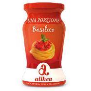 althea sugo basilico gr.120