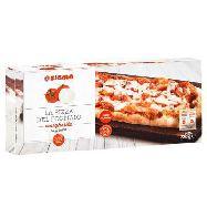 sigma pizza pala margherita gr.220