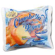 ponte vecchiio ciambella toscana yogurt  gr.400