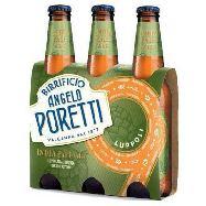 poretti birra 9 luppoli cl.33x3