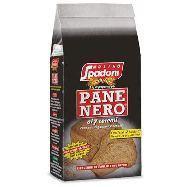 molino spadoni farina pane nero kg.1