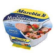 mareblu insalata mediterranea gr.220