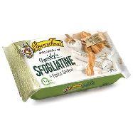 biancoforno vegan sfogliatine di pasta sfoglia  gr.160