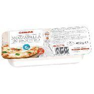 sigma mozzarella per pizza gr.400